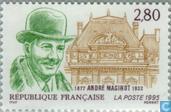 Maginot, André