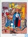 Comic Books - Franka - Het monster van de Moerplaat + Moordende concurrentie