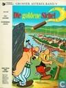 Bandes dessinées - Astérix - Die goldene Sichel