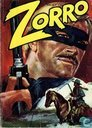 Comic Books - Zorro - Zorro 12