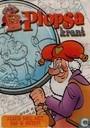 Bandes dessinées - Plopsa krant (tijdschrift) - Nummer  141