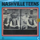 Disques vinyl et CD - Nashville Teens, The - Nashville Teens