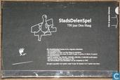 StadsDelenSpel - 750 jaar Den Haag
