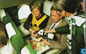Aviation - Transavia (.nl) - Transavia - Magazine 1971