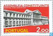 Postage Stamps - Portugal [PRT] - Opening of the Legislative Assembly