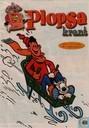Bandes dessinées - Plopsa krant (tijdschrift) - Nummer  142
