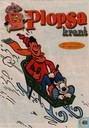 Comic Books - Plopsa krant (tijdschrift) - Nummer  142