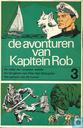 Comic Books - Kapitein Rob - De avonturen van Kapitein Rob 3