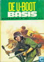 Comics - Super reeks - De U-boot basis