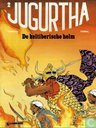 Comics - Jugurtha - De Keltiberische helm