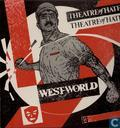 Vinyl records and CDs - Theatre of Hate - Westworld
