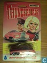 Model cars - Matchbox - Lady Penelope's FAB 1