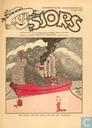 Bandes dessinées - Sjors [BEL] (tijdschrift) - Sjors 09-15