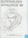 Superhelden katalogus '96