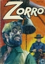 Comic Books - Zorro - Zorro 15