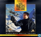 On Her Majesty's Secret Service [volle box]