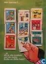 Comic Books - Boule & Bill - Gags van Bollie en Billie