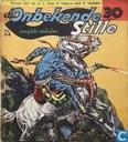Bandes dessinées - Lone Ranger - De Onbekende Stille 64
