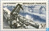 Timbres-poste - France [FRA] - Progrès technique