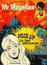 Comic Books - Mr Magellan - Hold up in het Vaticaan