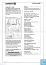 Comic Books - Sapristi!! (tijdschrift) - 36, februari 2005