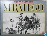 Board games - Stratego - Stratego Computer