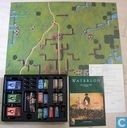 Board games - Waterloo - Waterloo