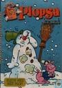 Comics - Plopsa krant (Illustrierte) - Nummer  143