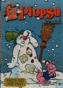 Strips - Plopsa krant (tijdschrift) - Nummer  143