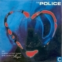 Disques vinyl et CD - Police, The - Every little thing she does is magic