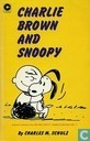 Comic Books - Peanuts - Charlie Brown and Snoopy