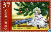 Postzegels - Guernsey - Kerstgeschenken