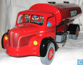 Modelauto's  - Aroutcheff - Camion Berliet
