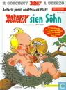Strips - Asterix - Asterix sien Söhn