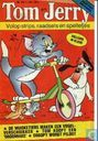 Comics - Tom und Jerry - Tom en Jerry 134