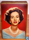 Cans / tins / jars - Biscuit jar - Koningin Fabiola