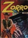Comic Books - Zorro - Zorro 18