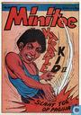 Strips - Minitoe  (tijdschrift) - 1986 nummer  30