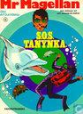 Comic Books - Mr Magellan - S.O.S. Tanynka