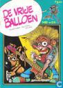 Bandes dessinées - Vrije Balloen, De (tijdschrift) - De Vrije Balloen 26