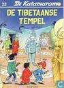 Comics - Kosmi - De Tibetaanse tempel
