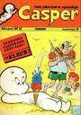 Strips - Casper - Ze gunnen Casper ook géén rust!