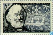 Timbres-poste - France [FRA] - Charles Tellier