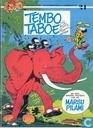 Bandes dessinées - Marsupilami - Tembo Taboe en nog andere fratsen van de Marsupilami