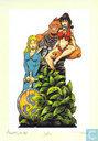 Comics - Lanfeust van Troy - De huivering van de ziener