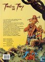 Bandes dessinées - Trolls de Troy - De hekserijen van de wonderdoenster