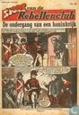 Bandes dessinées - Jojo et Jimmy - 1955 nummer  44