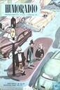 Comic Books - Humoradio (tijdschrift) - Nummer  432