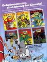 Bandes dessinées - Agent 327 - Geheimakte Böse Zunge - In den Klauen von Wu Manchu!