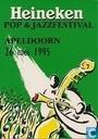 B000594 - Heineken - Pop & Jazz Festival Apeldoorn